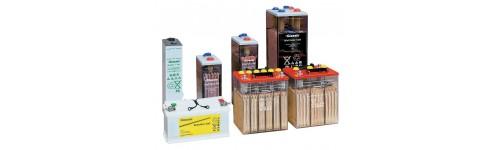 Buy Batterie Solaire Photovoltaïque en site isolé