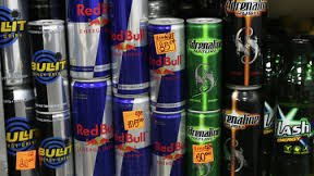 Buy Engery Red Drink Bull