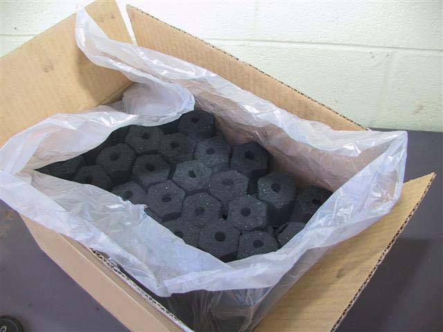 Buy Charcoal briquettes