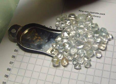 Buy We Offer Rough diamonds stones