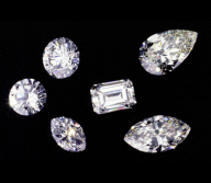 Buy Certified Loose Cut Diamonds 0.5 to 5.01 carat