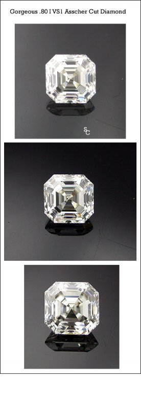 Buy  Certified loose cut diamonds