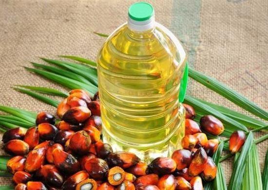 Buy Пальмовое масло и пальмовый олеин