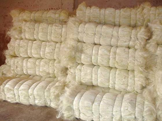Buy I offer 100% Sisal Natural Fiber/ natural sisal fiber for rope ,sisal twine,sisal