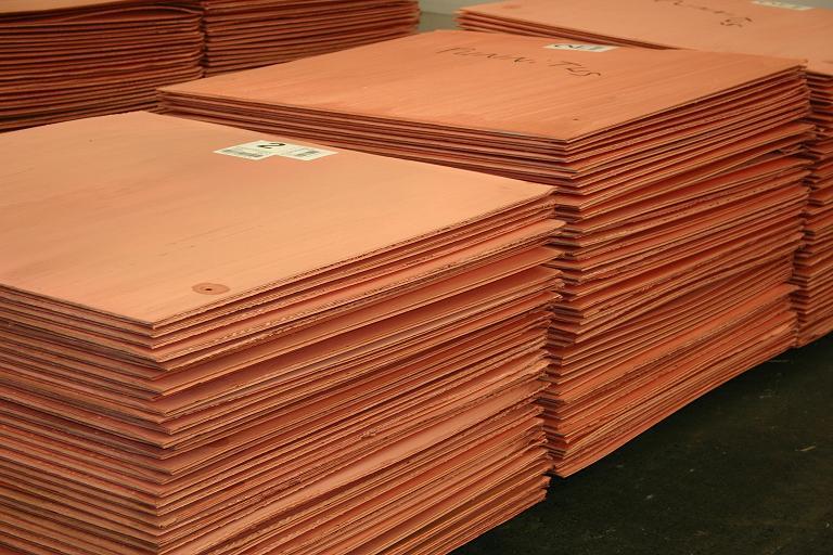 Buy Copper cathode