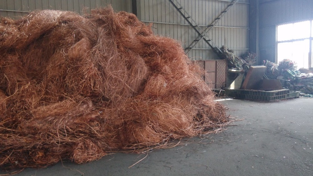 Buy Copper Wire Scrap