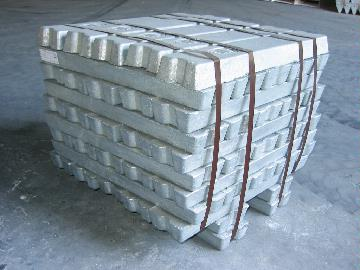 Buy Zinc ingots