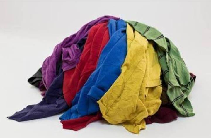 Buy Textile Cloth Waste