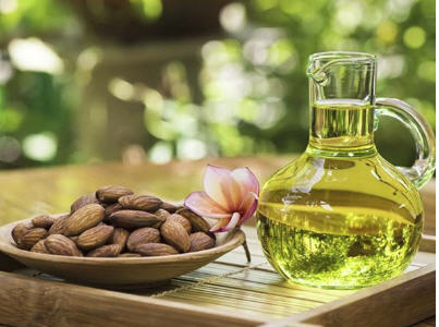 Buy Pure almond oil