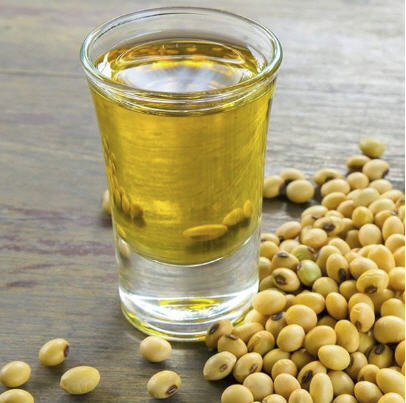 Soybeans oil