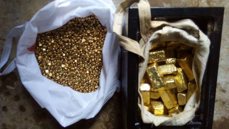 Buy Gold bars,nuggets,gold dust and diamonds