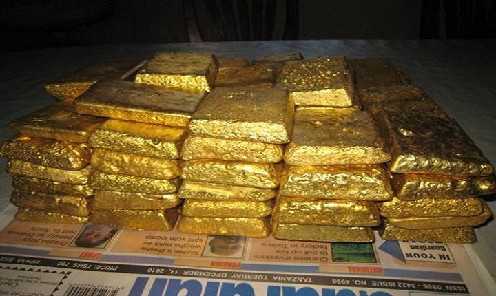 Buy Gold Bars, Nuggets and Dust Suppliers