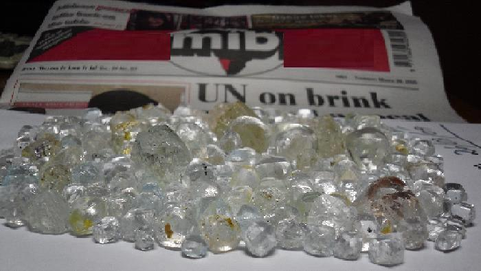 Buy We sell Rough Diamonds stones