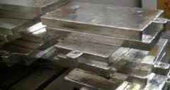 Tin Ingots available with good price