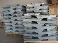 Zinc Ingots available with good price