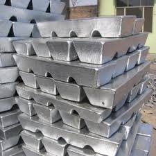 Pure lead ingot 99.994% available with good price