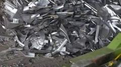Aluminium Scraps available with good price