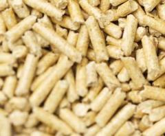 Wood pellets for sale 900 tons