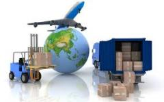 Five Star Freight Forwarder in Five African
