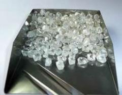 Natural Rough Uncut Diamonds