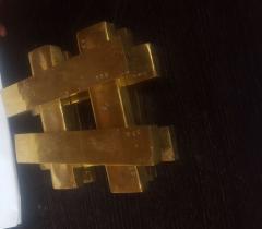 Au Gold Dore Bar
