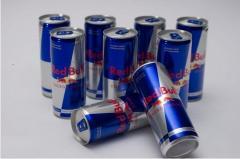 R.e.d...........Bull Energy Drink