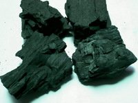 Hardwood charcoal for sale