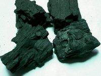 Hardwood charcoal for sale