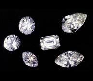 Certified Loose Cut Diamonds 0.5 to 5.01 carat