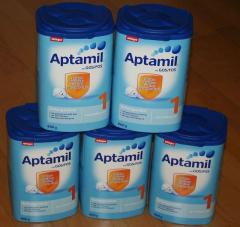 Milupa Aptamil Milk Powder