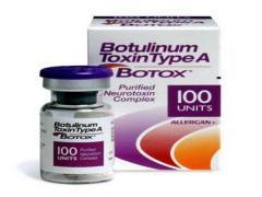 Botox 100IU,botox200IU