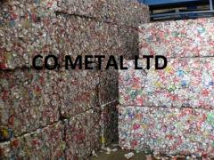 Clean Al UBC Scrap & Copper scrap for sale