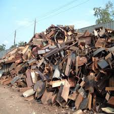 We sell HMS 1 & 2 , HMS 1,copper scrap,stainless scrap
