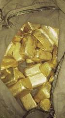 GOLD BARS,GOLD DUST,NUGGETS AND DIAMONDS