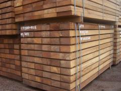 Sawn Tropical hard wood of all species in stock at
