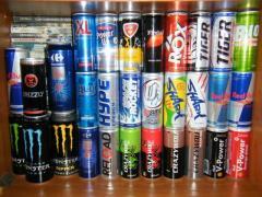Top quality Energy Drinks,REDBULL,MONSTER Energy drinks