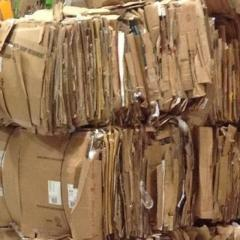 Available Quality used cardboard waste paper and