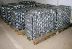 Aluminium Ingots available with good price